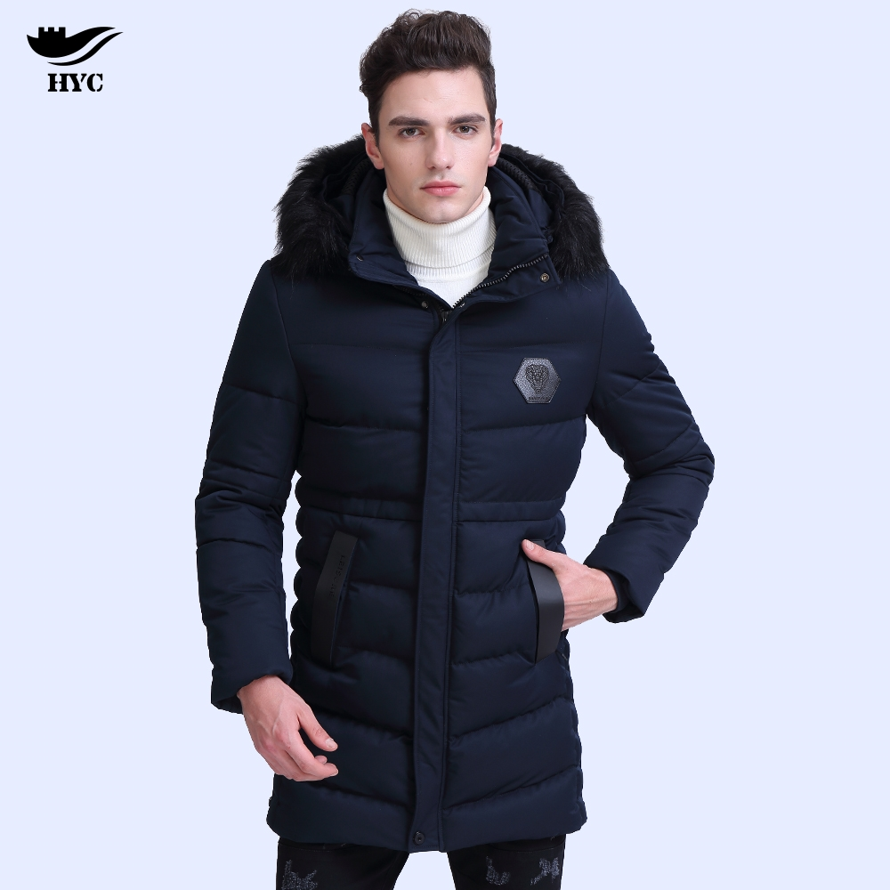 Popular Mens Puffer Jacket Fur Hood Men-Buy Cheap Mens Puffer ...