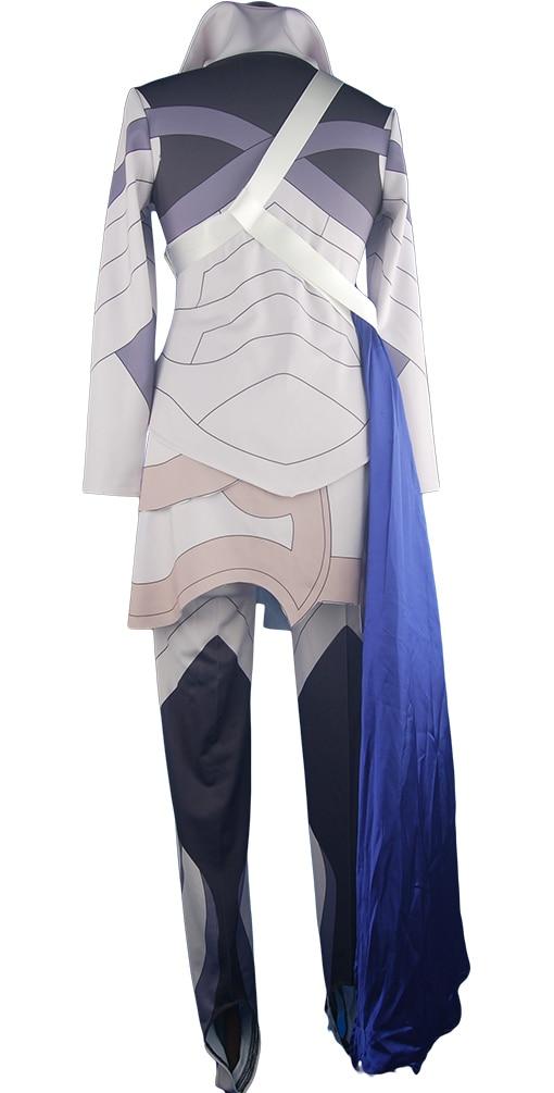 Ugnies emblema, jei likimas yra Avataras Corrin apranga Vienodos - Karnavaliniai kostiumai - Nuotrauka 5