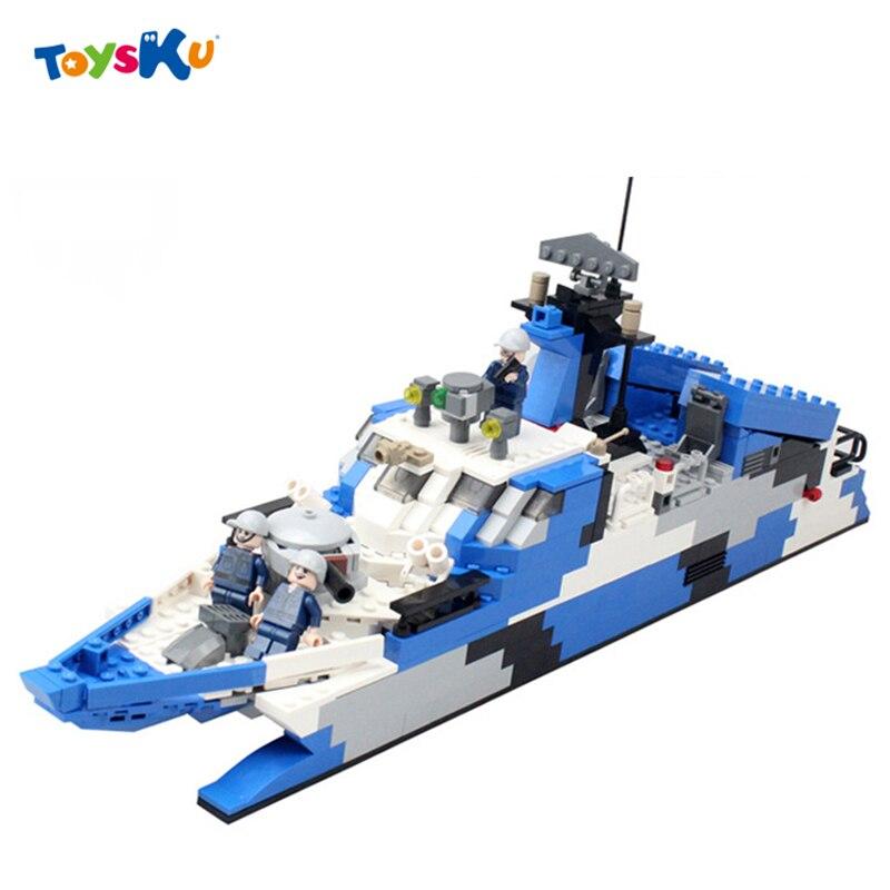 Stealth raketen boot modellbau kits diy pädagogische bausteine spielzeug, besten weihnachtsgeschenke für...