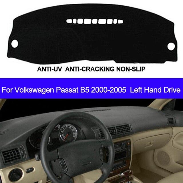 US 48 OFF Car Dashboard Cover For Volkswagen VW Passat B5 2000 2001 2002 2003 2004 2005 Dash Mat Pad Carpet Sun Shade Pad Car Styling In Car