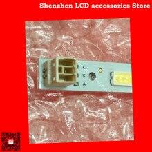 6 أجزاء/وحدة 455 مللي متر LED الخلفية مصباح 60 المصابيح ل LJ64 03567A زلاجات 2011SGS40 5630 60 H1 REV1.0 L40F3200B LJ64 03029A LTA400HM13