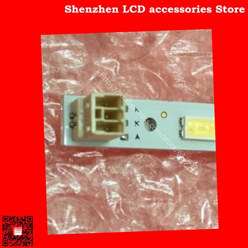 6 Pieces/lot 455mm LED Backlight Lamp  60 Leds For LJ64-03567A SLED 2011SGS40 5630 60 H1 REV1.0 L40F3200B LJ64-03029A LTA400HM13