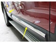 Просто Круто! 4 шт. Боковая Дверь Стример для Nissan qashqai 2008-1012 (Высокое качество stailness сталь)