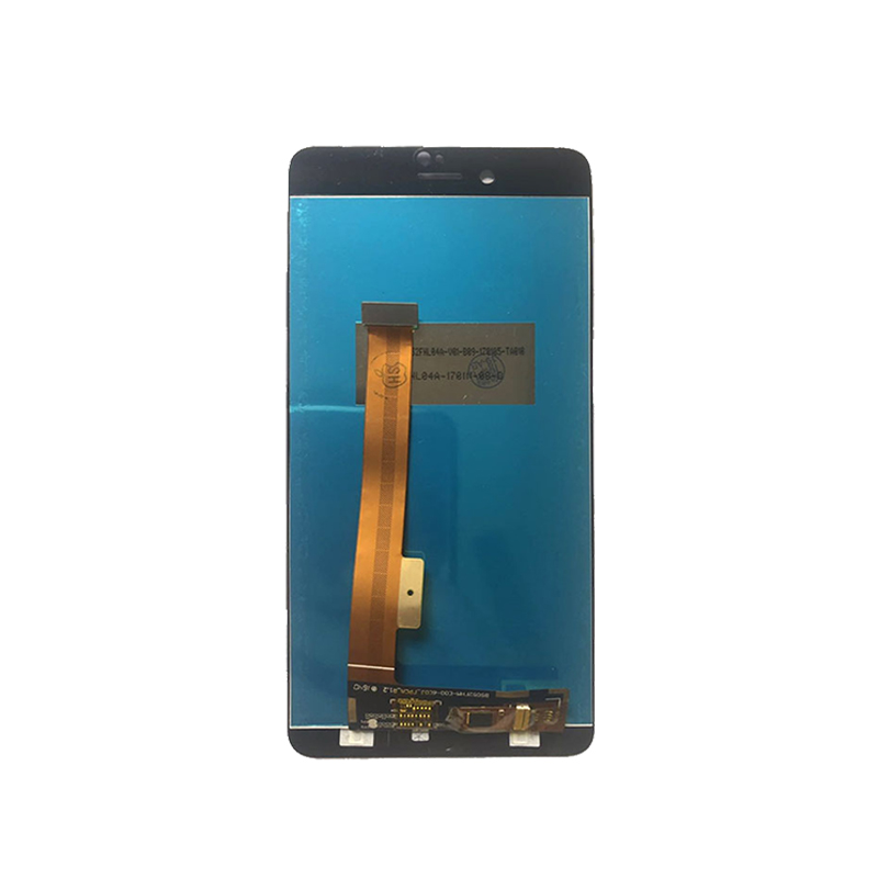 Image 4 - 5.2 inch for ZTE Nubia Z11 Mini S NX549J LCD monitor and touch screen for ZTE Nubia Z11 Mini S NX549J display components + tools-in Mobile Phone LCD Screens from Cellphones & Telecommunications