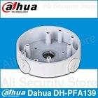 Dahua PFA139 Waterproof Junction Box For DH IP Camera Brackets CCTV Accessories For Camera: IPC-HDW4631C-A IPC-HDBW4431F-AS