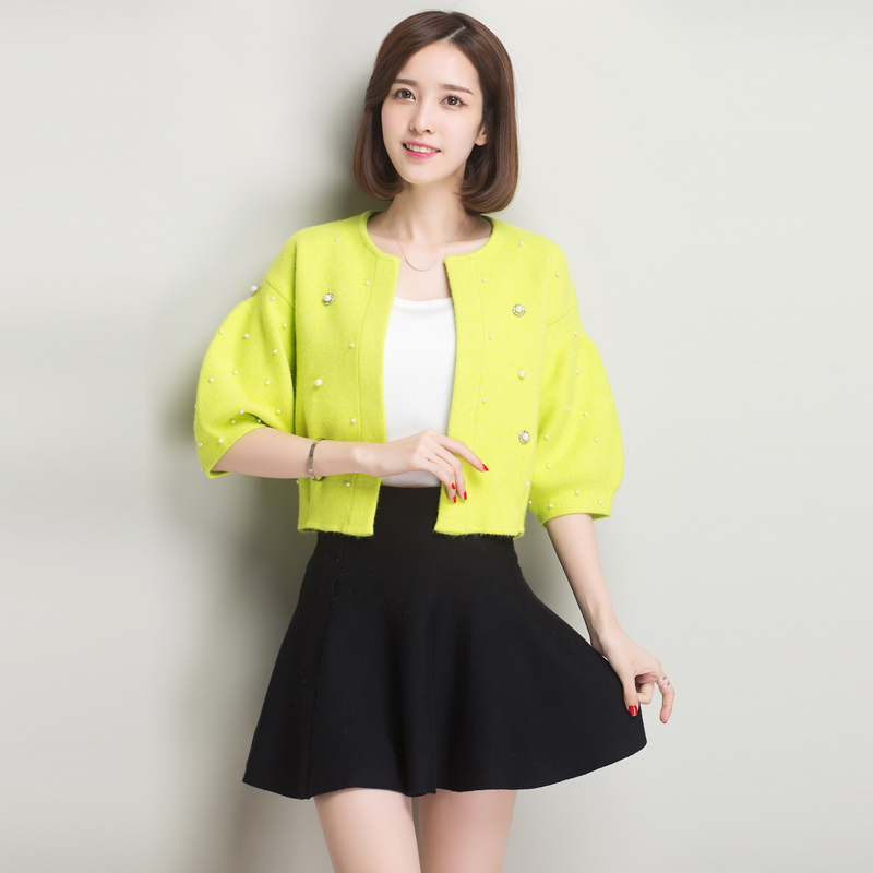 Online Get Cheap Women Yellow Short Jacket -Aliexpress.com ...