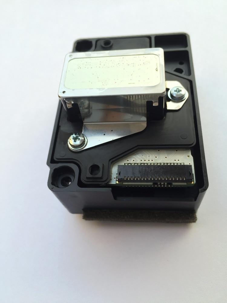 F185000 Printhead Print Head for Epson ME1100 ME70 ME650 C110 C120 C10 C1100 T30 T33 T110 T1100 T1110 SC110 TX510FN B1100 L1300