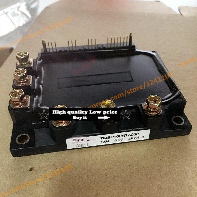 Free shipping New 7MBP100RTA060  MODULE