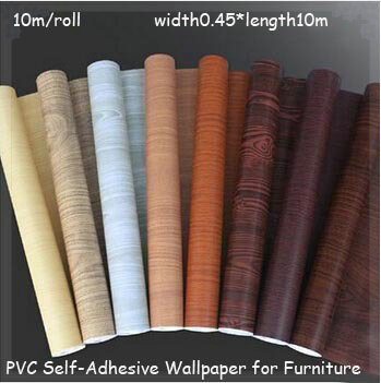 10 m imperme vel adesivos porta do arm rio m veis for Papel adhesivo decorativo para muebles