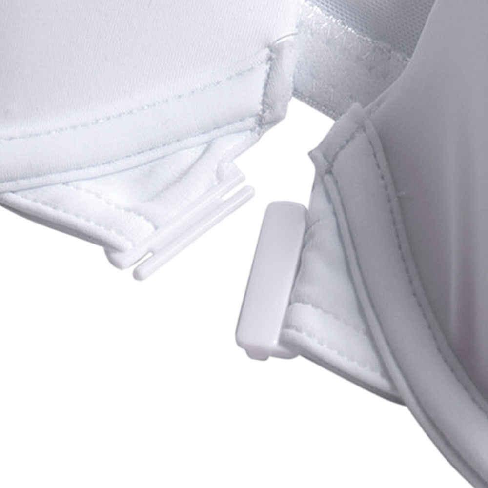Nouveau soutiens-gorge Sexy pour femmes Bralette Push Up quotidien à armatures fermeture avant 36 38 40 42 44 46 48 B C D DD E F G livraison directe