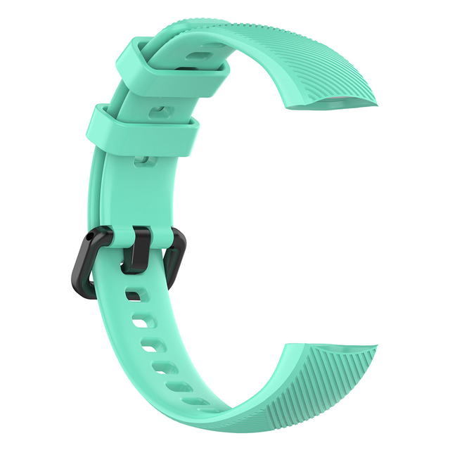 Silicone Wrist Strap For Huawei Honor Band 4 Smart Sport Bracelet Strap For Huawei Honor Band 5 Band4 Standard Version Film 5