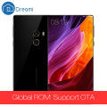 Dreami Original Xiaomi Mi MIX Mobile Phone Snapdragon 821 6.4 inch Edgeless Display Full Ceramics Body Cellphone