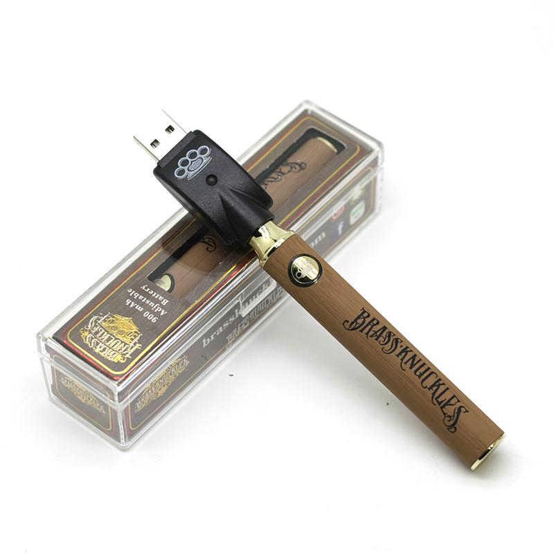 10pcs Imini V1 Thick oil Cartridges Vaporizer battery 500mAh