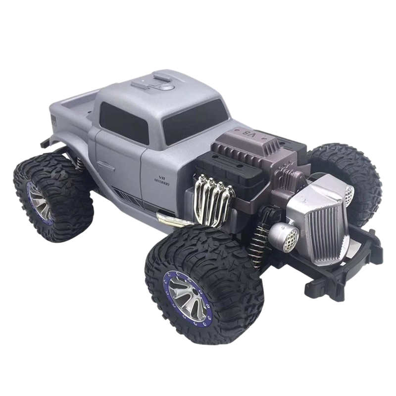 1:16 2.4G 4Wd Rc Climbing Car Model Innovative Classic Mould Toys For Children Adult
