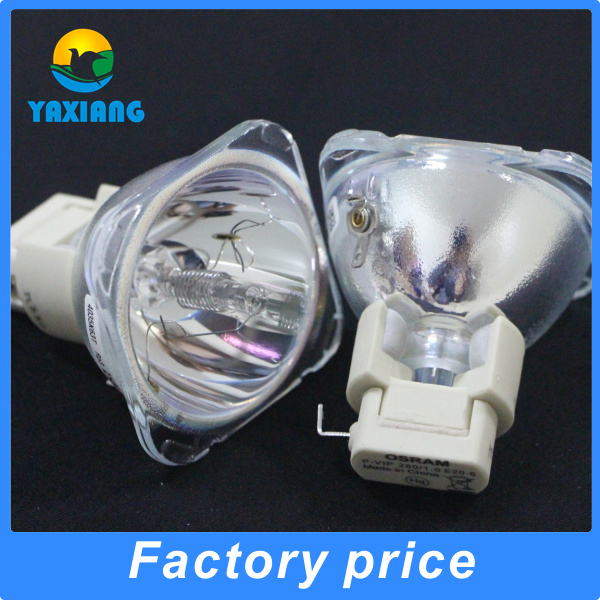 ФОТО 100% Original Bare projector lamp bulb AN-P610LP  for SHARP XG-P560W XG-P560WN XG-P610X XG-P610XN XG-P560WA