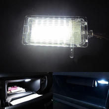 LED glove box light lamp E46 E53 x5 E81 E82 E83 X3 E84 x1 E87 E88