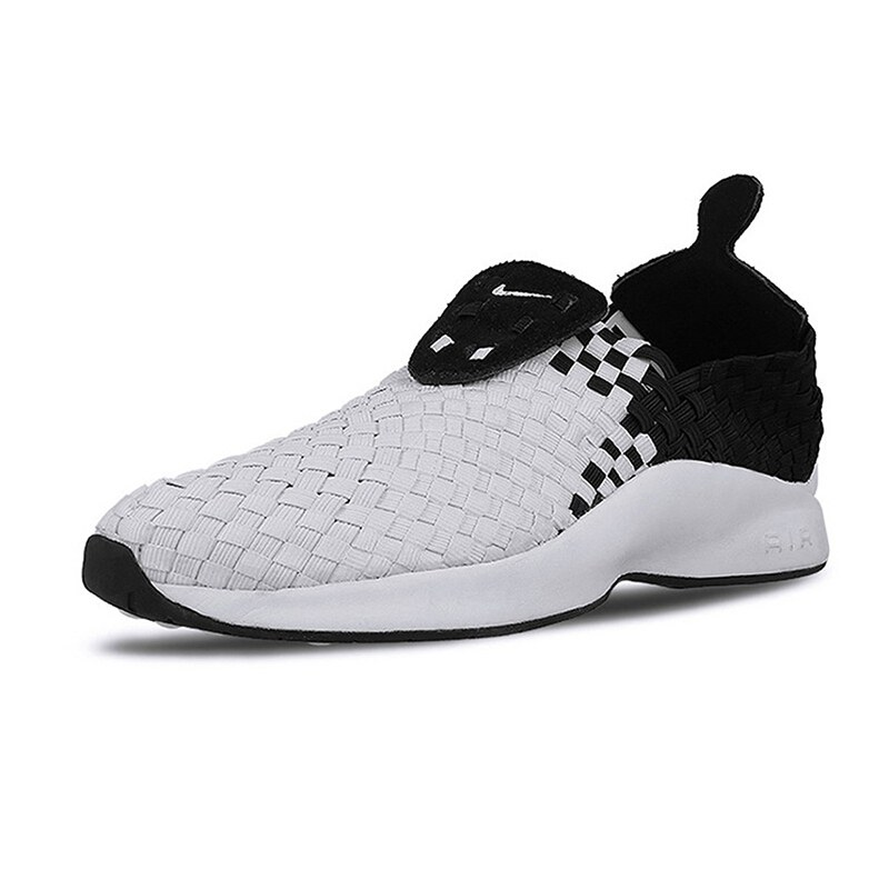 d834fe8d4d7a Original New Arrival 2017 NIKE Air Woven Women s Skateboarding Shoes  Sneakers-in Skateboarding from Sports   Entertainment on Aliexpress.com