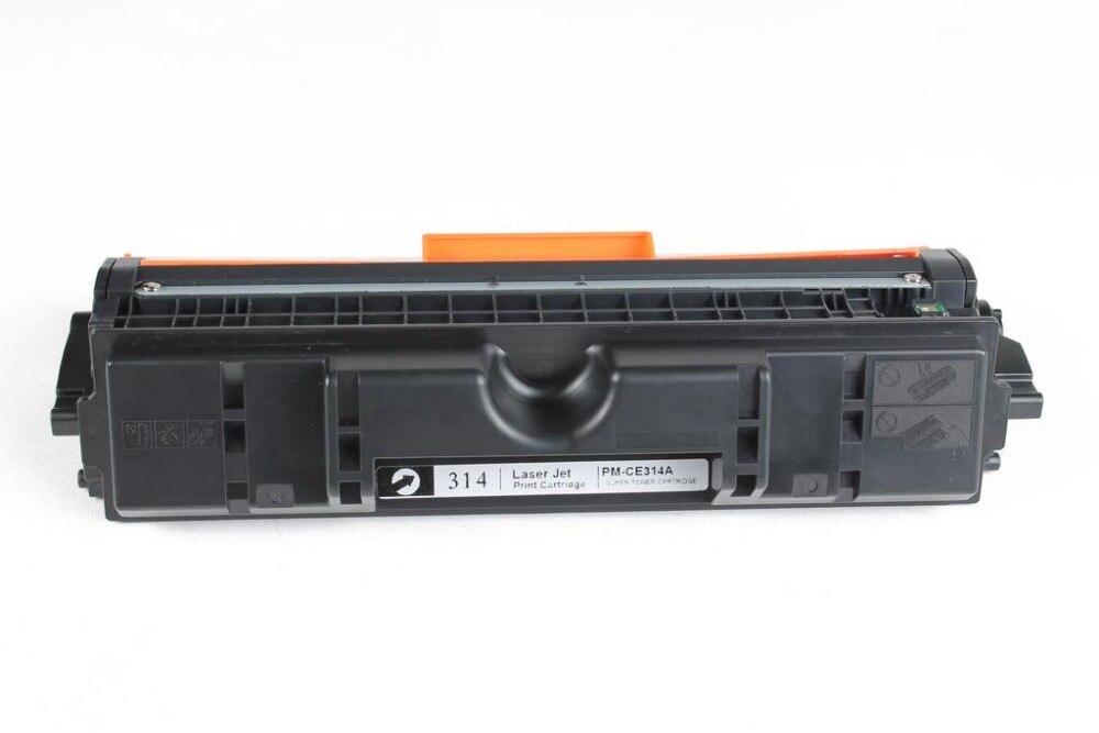 CE314A trommeleinheit kompatibel HP Color LaserJet CP1025, CP1025nw, MFP M175, M275 1...