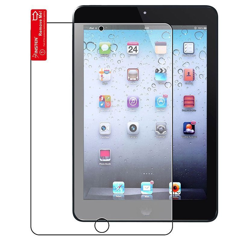 Anti-Glare Anti-Reflective Screen LCD Protection Film Screen Protector For IPad Mini 1/2/3 New