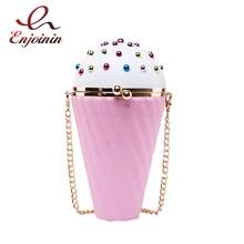 Bunte niet eis form damen messenger bags frauen panelled pu umhängetaschen schöne süße Abendtaschen tageskupplungen