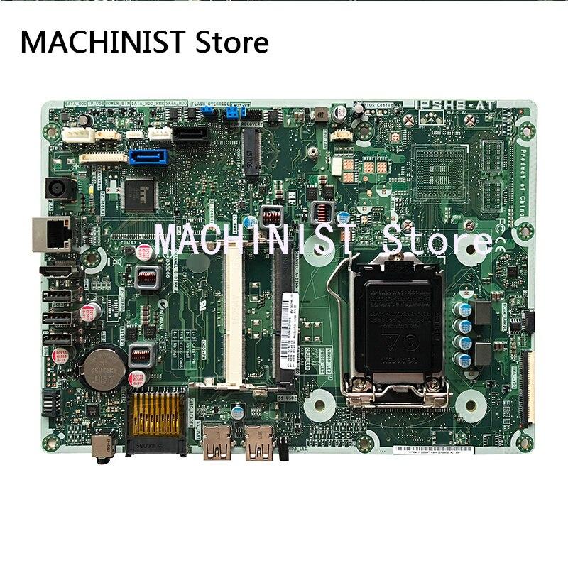 Original For HP pavilion 20-R 22-R IPSHB-AT AIO motherboard 793298-001 LGA1150 DDR3Original For HP pavilion 20-R 22-R IPSHB-AT AIO motherboard 793298-001 LGA1150 DDR3