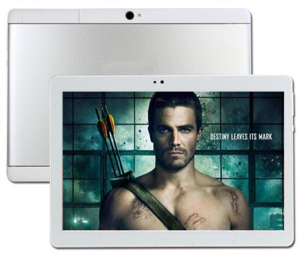 10 inch Tablet PC Android 7.0 Octa Core 4GB RAM 32GB ROM 5MP WIFI A GPS 4G LTE 1280*800 phone call tablets