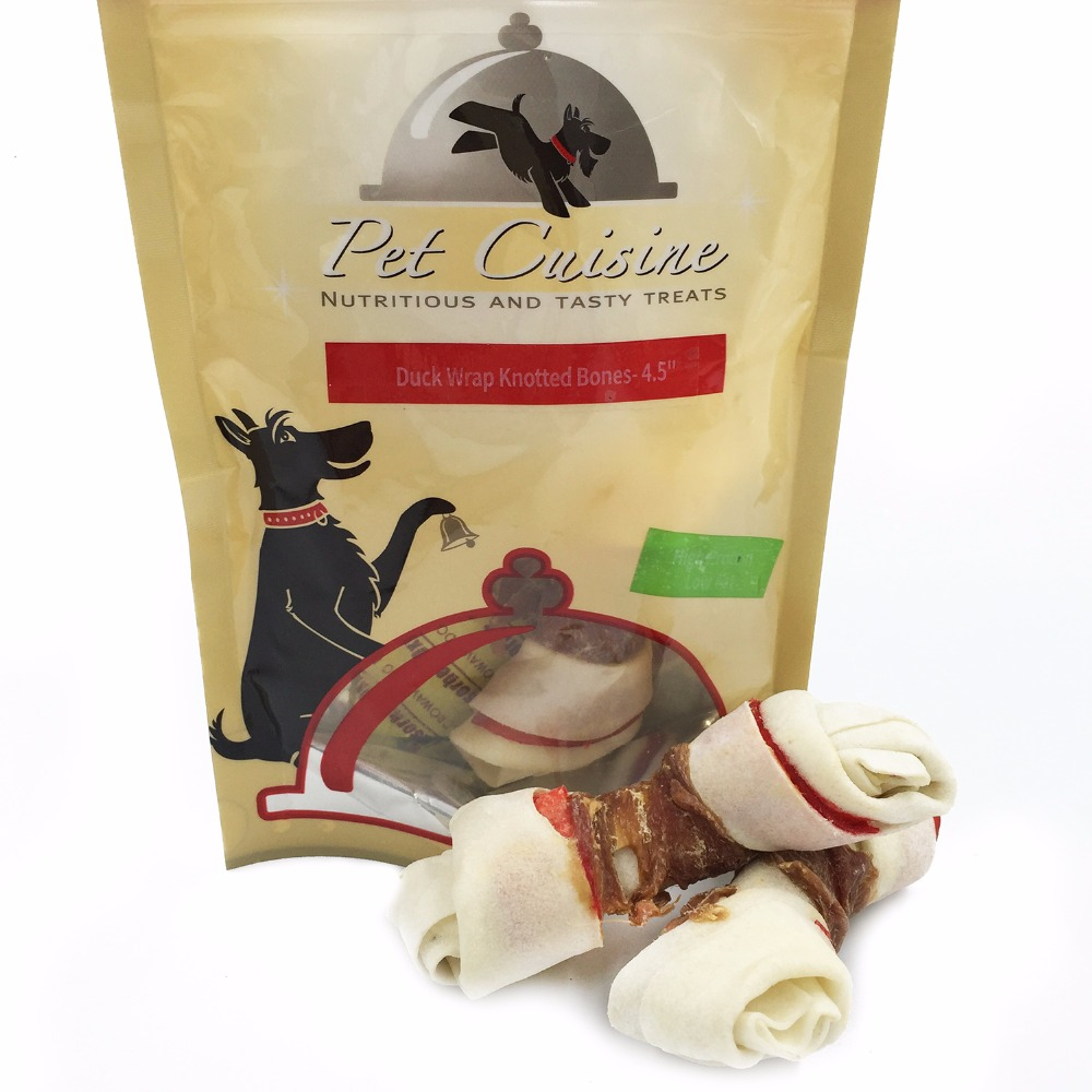 Pet Cuisine Dog Treats