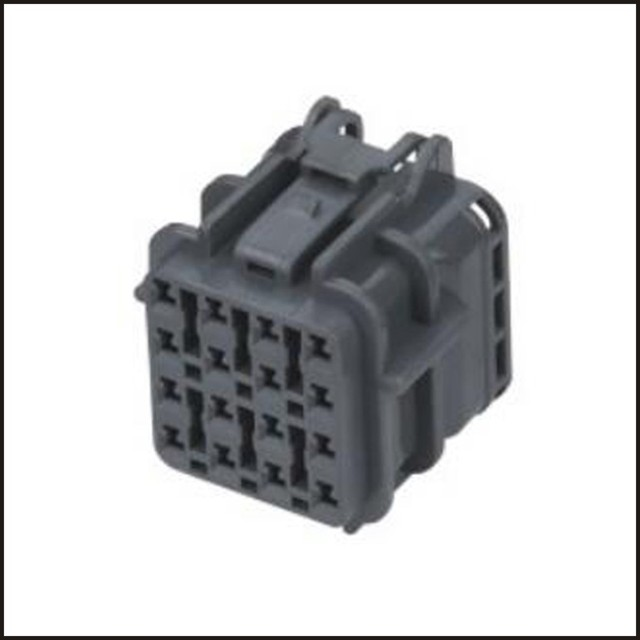 wire connector female cable connector male terminal terminals 16 pin rh aliexpress com