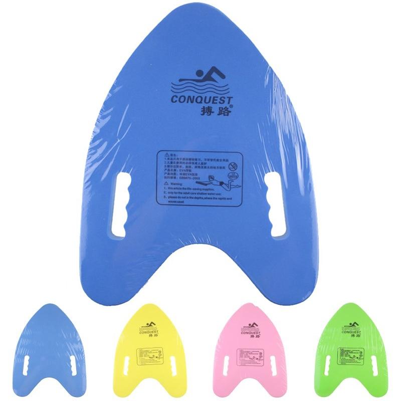 Kids Children Adults Beginners Water Sports Swim Pool Swimming Training Learning Float Mat Board Buoy Kickboard Floating Plate