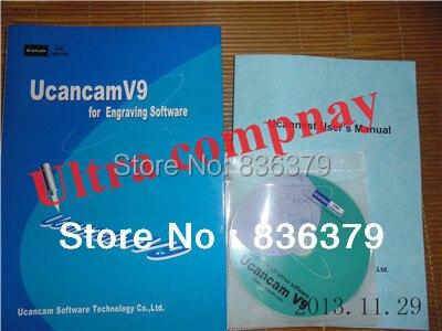 Ucannest V10 Plasma Laser Software standard version laser engraving machine laser cutting machine