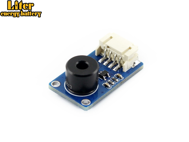 Contact-less Infrared Temperature Sensor High Prcision High Resolution Fast Response SMBus And PWM Output Support 3.3V/5V MCU