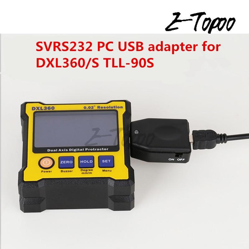 Новая модель DXL360/S/C V2 Цифровой угломер и уровень измерения двухосевого уровня коробка угол линейка измеритель высоты