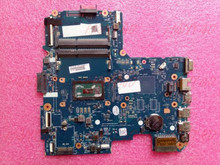 цена на 839503-001 For HP 240 G4 14-AC Laptop Motherboard SKITTL10-6050A2730001-MB-A01 With i3 cpu DDR3 free Shipping 100% test ok