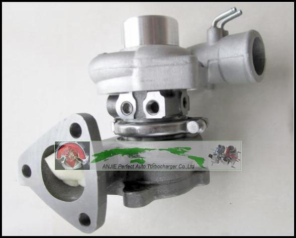 Turbo TF035 49135-04000 49135-04001 28200-4A150 For HYUNDAI Commercial H200 Starex Libero Galloper II H1 4D56T 2.5L Turbocharger  цены