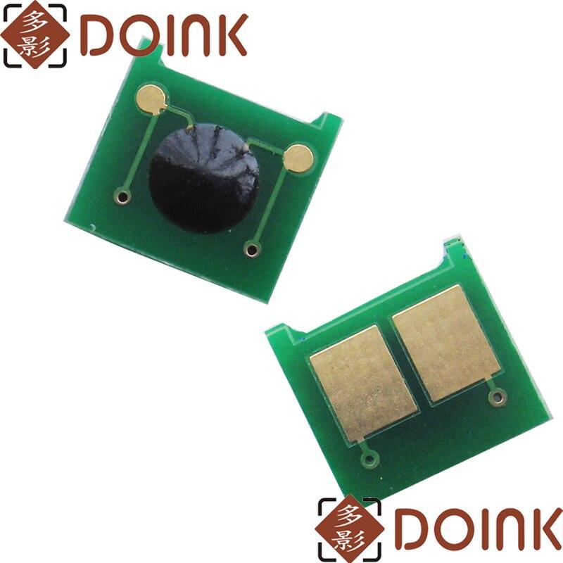 100pcs Universal chip for HP CF380A CE410A CC530A CRG418I CRG118 718 318I CF350A CE310A CRG329 729