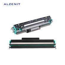 ALZENIT For TSC TTP-247 TTP-245PLUS Print Head Set Contains Module Bracket OEM New Thermal Print Head Barcode Printer Parts