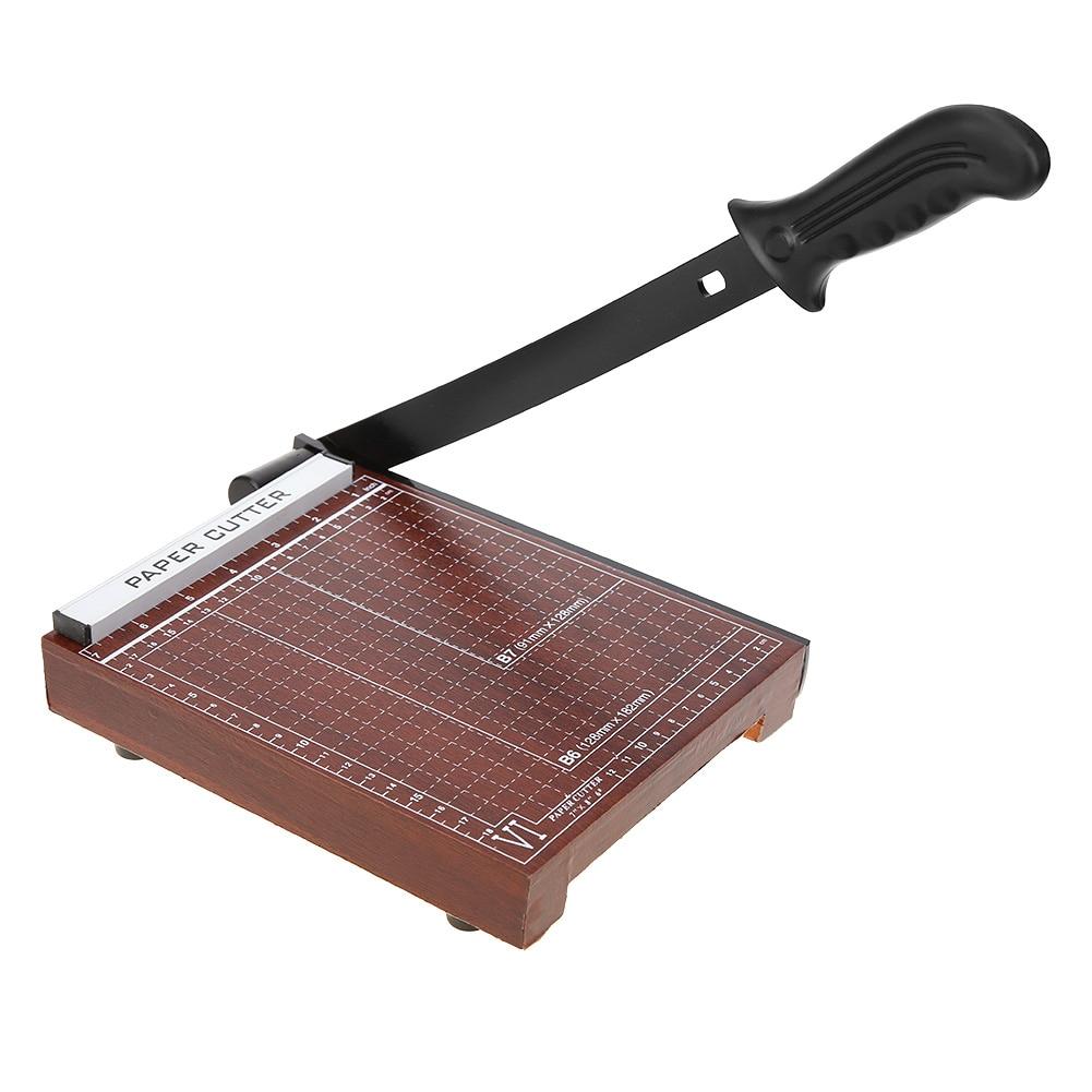 a5 paper cutter card photo cutter card trimmer guillotine