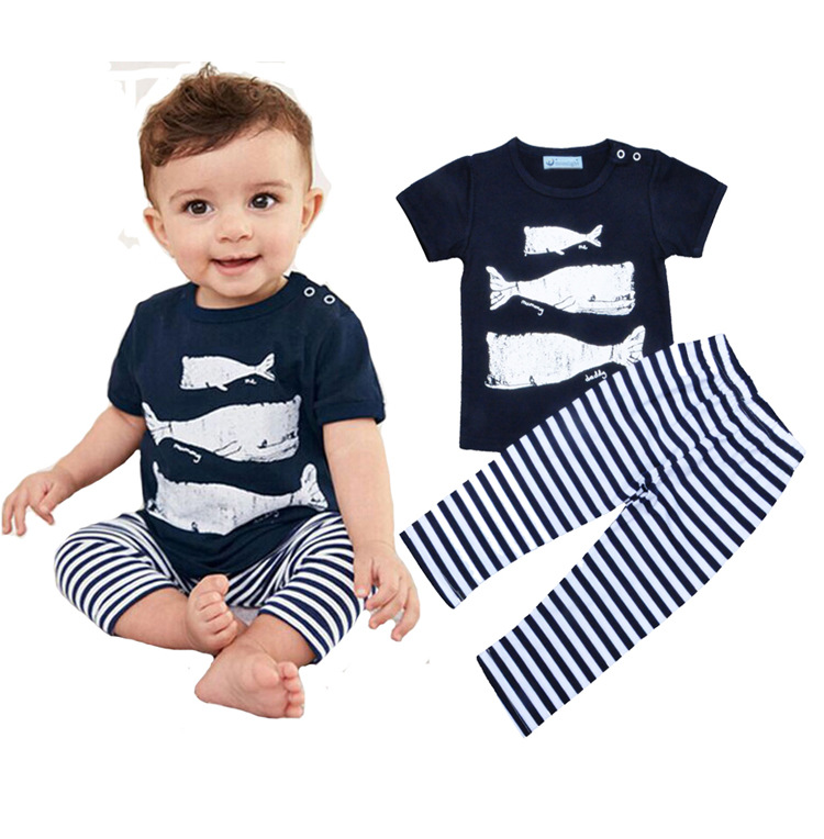 newborn baby boy summer clothes