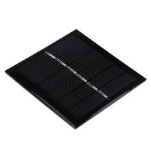 Battery-Power-Charger-Module Solar-Panel Water-Pump Polycrystalline Silicon DIY 3V