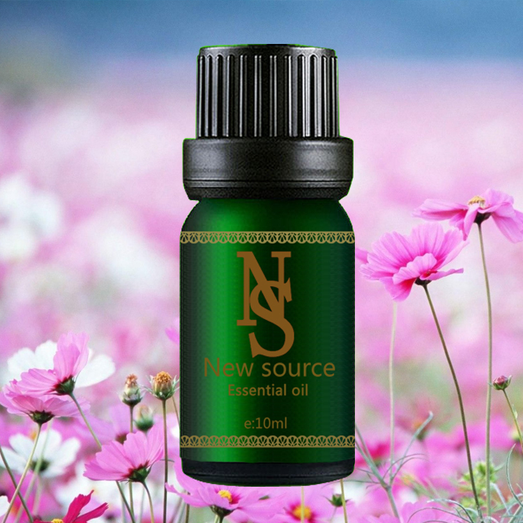 Free shipping Whitening Essential Oil Safe effective skin whitening essential oil natural organic essential oil Flower Sea