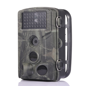 20MP 1080P Wildlife Trail Camera Photo Trap Infrared Hunting Cameras HC802A Wildlife Wireless Surveillance Tracking Cams 4