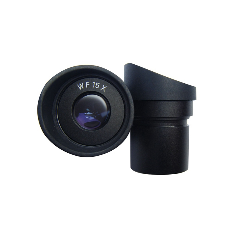 ФОТО 15x Coupled 30mm Wide Field Eyepiece for Zoom Stereo Microscope