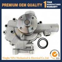 16100-78202-71 için motor su pompası toyota 1DZ 6FD 5FD parçaları forklift