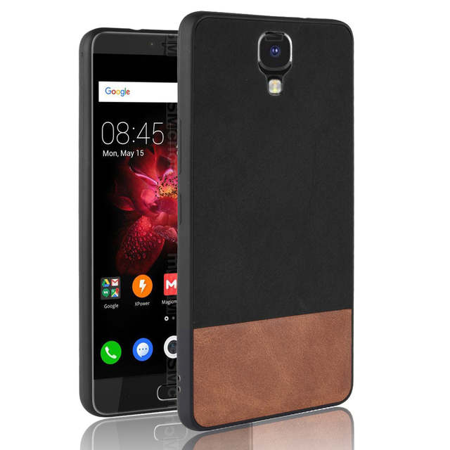 For Infinix Note 4 Case 5 7