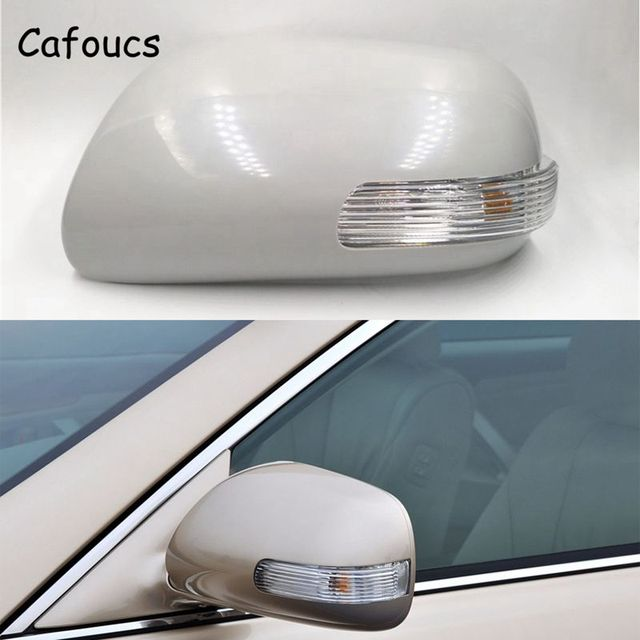 Cafoucs For Toyota Camry Vios 2006 2011 Car Turn Signal Light And