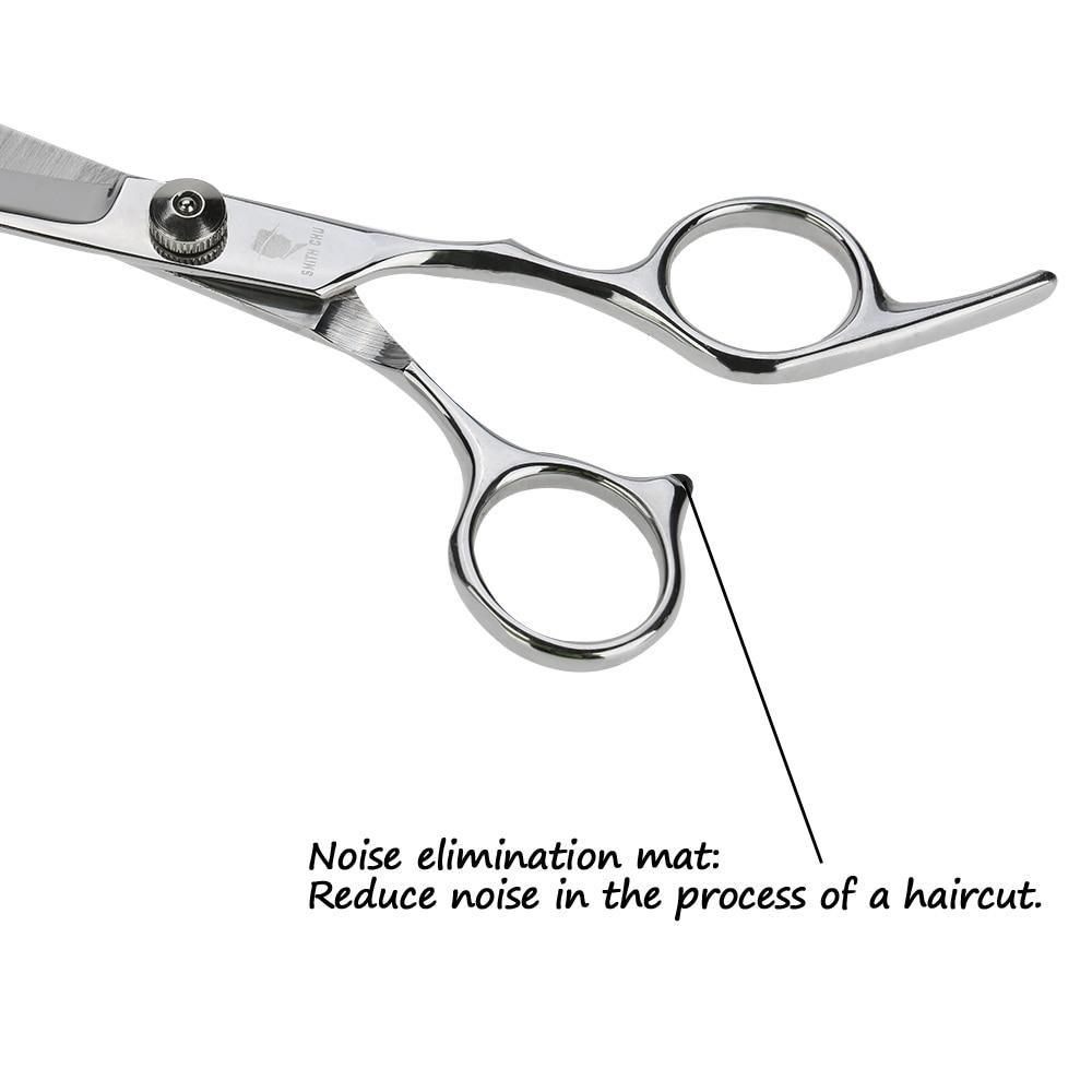 Hairdressing Scissors Smith Chu Hair Cutting Scissor Pro Hair Shear