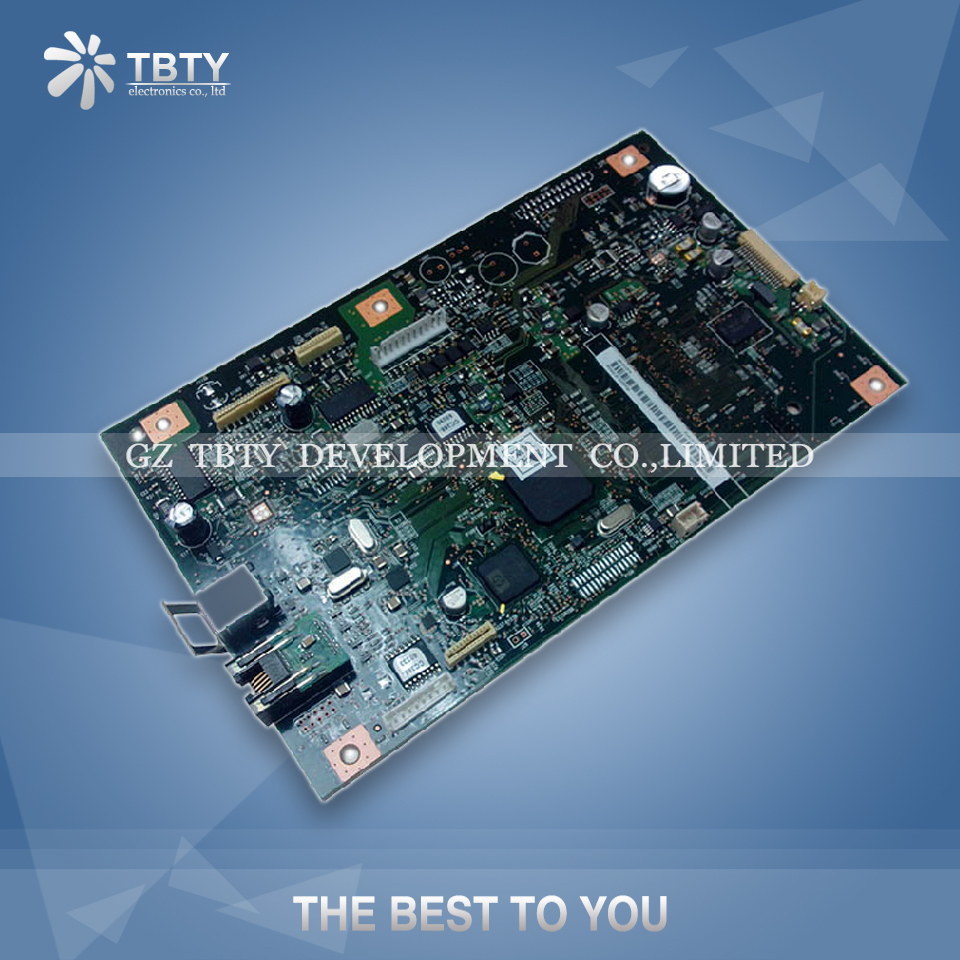 100% Guarantee Test Main Formatter Board For HP 1522N 1522 CC396-60001 HP1522N Mainboard On Sale formatter pca assy formatter board logic main board mainboard mother board for hp m775 m775dn m775f m775z m775z ce396 60001