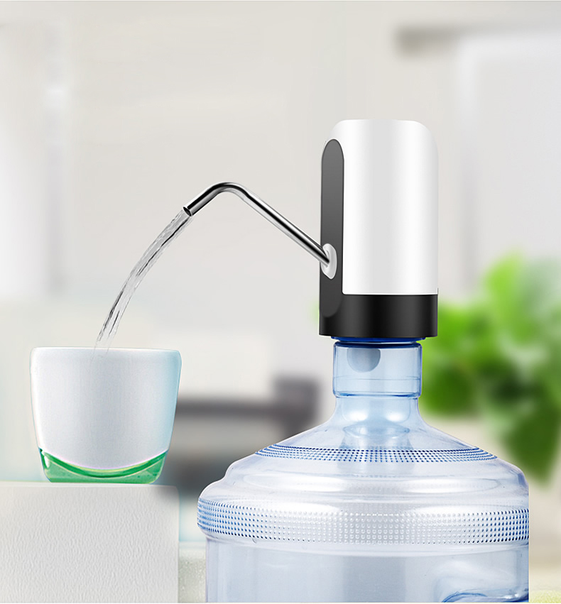 Automatic Water Dispenser 5
