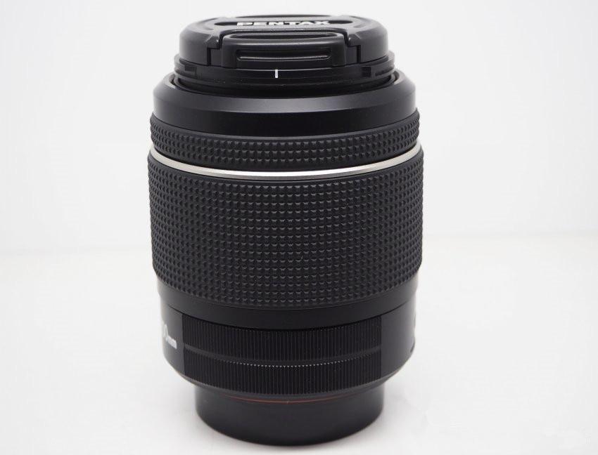 DA L 50 200mm f 4 5 6 ED WR SMC zoom lens For Pentax Kx