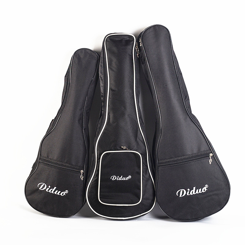 ZONAEL 21 23 26 Ukulele Instrument Bags Ukelele Bag With Single Shoulder Strap Bag Canva ...